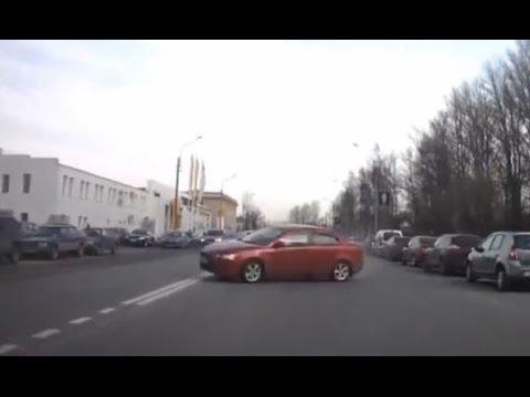 Car Crash Compilation # 1