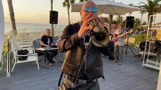 Rocco Di Maiolo Sax Band - Sunset (Special Wedding 2020 Version)