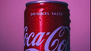 Coca Cola Mini - Spec Ad - When You Only Need A Little