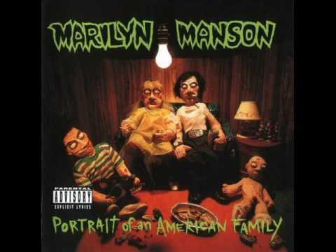 Marilyn Manson - Prelude ( The family trip )