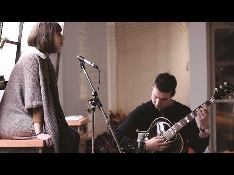 The Nearness of You - Justine Kormann & Nicholas Russell - Live @ Mathew