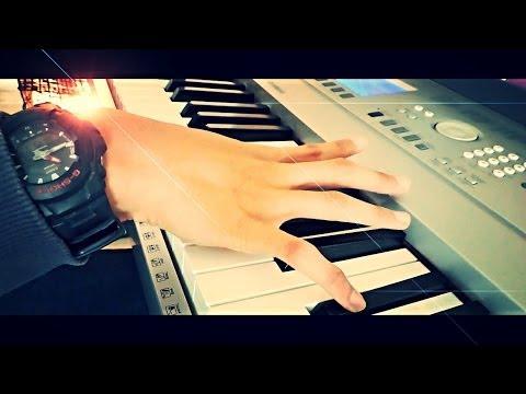 Ellie Goulding - Burn [Piano/Instrumental Cover]