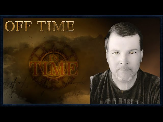 Off Time: Tell Tale, The 2nd Amendment, The Role of the Federal Government (02x01)