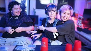Foki Confirmed? | Jake Meets Faker | Toast Reacts | Lily Gets Dabbed On