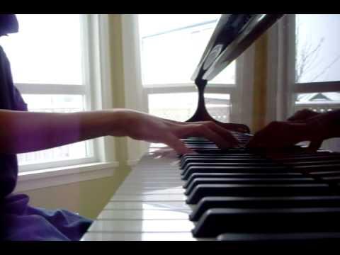 Iljimae - OST - Hwashin 화신 [花信] - 박효신 (Piano Cover)
