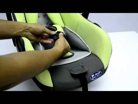 2 In One Baby Carrier And Car Seat For Infant.