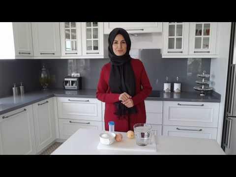 1 limon ve 1 portakaldan 3 litre limonata nasıl yapilir/ev yapımı limonata tarifi/azime aras