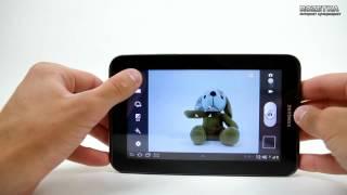 Обзор планшета Samsung Galaxy Tab 2 7.0(, 2012-07-18T14:49:26.000Z)