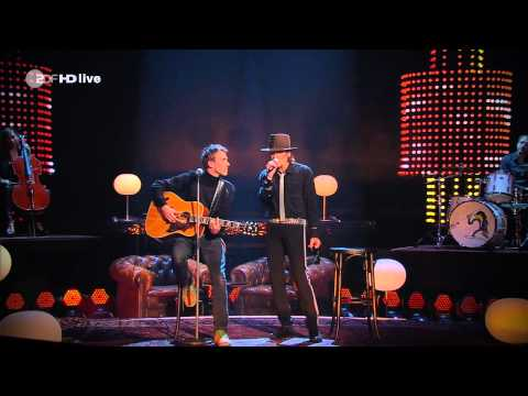 Udo Lindenberg feat Clueso - Cello LIVE@ZDF mp3