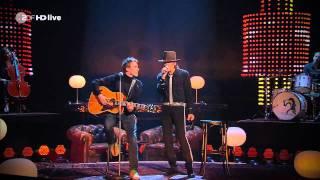 Udo Lindenberg feat Clueso - Cello LIVE@ZDF