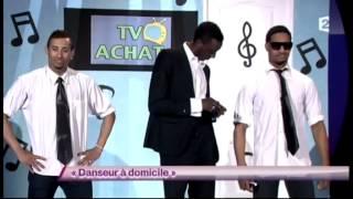 Ahmed Sylla [38] Danseur à domicile - ONDAR