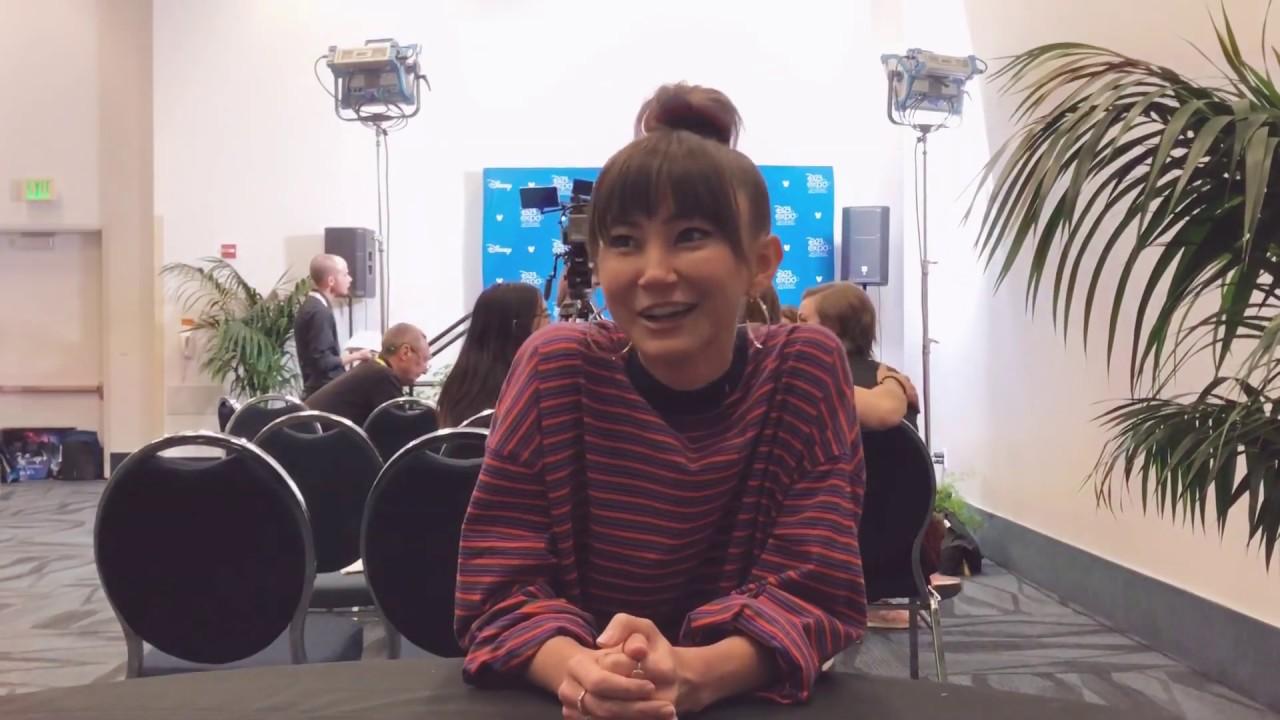 Download DuckTales New Episodes Chat: Kimiko Glenn (the voice behind Lena) Season 2