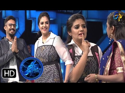 Genes   25th November 2017  Full Episode   Anchor Ravi,Srimukhi   ETV Telugu