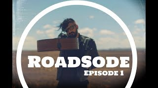 RoadSode Ep_1 - FITNESS and FENDING OFF ROBBERS!!!