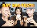 GAME of PHONES Challenge (Unli-Saya with the Mamshies!!!)