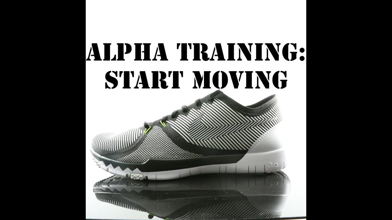 dd8783899b0df PowerGearz  Nike Free Trainer 3.0 V4- Alpha   Omega - YouTube