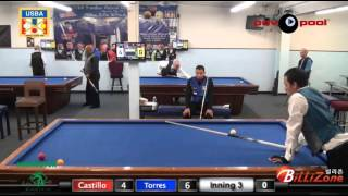 2016 USBA Nationals / #2 - Allen Castillo vs Miguel Torres thumbnail