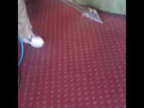Carpet Cleaning/Mcghee, AR