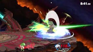 Super Smash Bros. Ultimate 1v1 PUBLIC ARENAS COME CHILL!(ROAD TO 1k SUBS)
