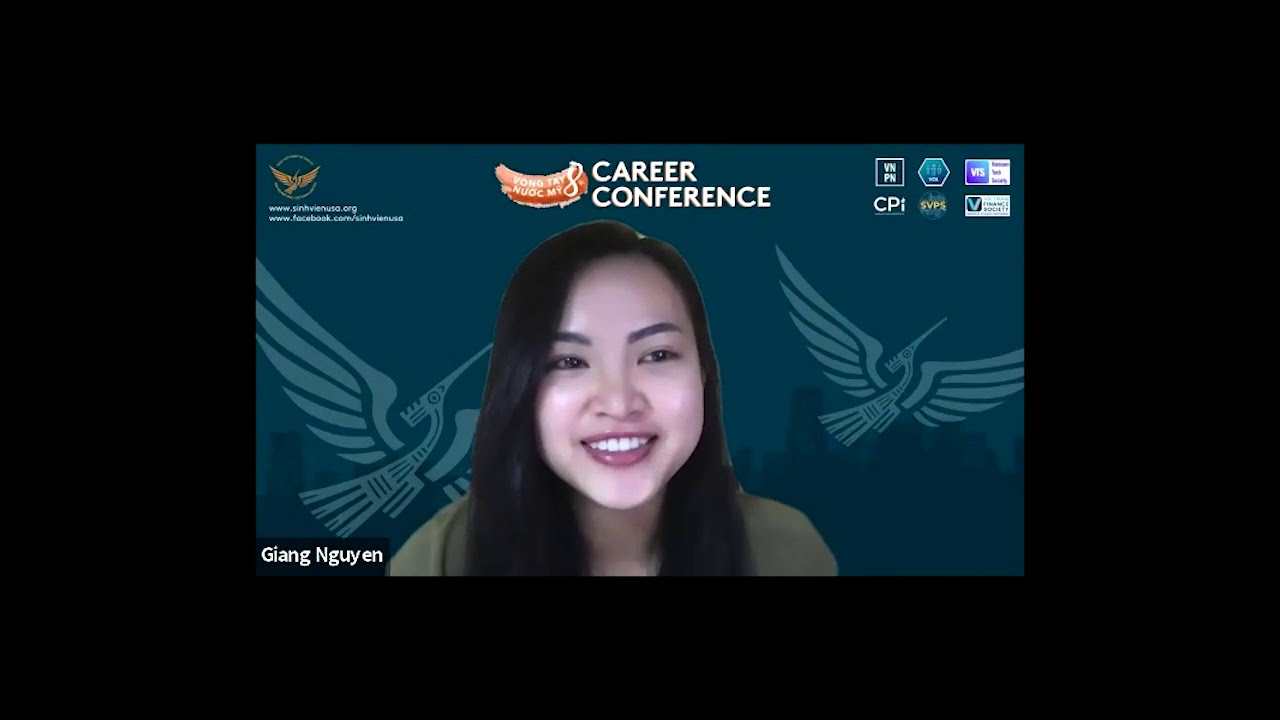[Career Conference] - Tech Panel