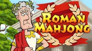 Roman Mahjong Walkthrough