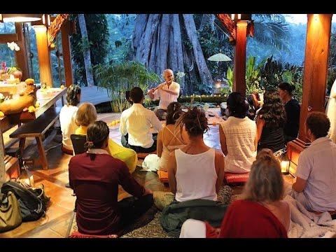 Magical Bali Satsang with Shastro