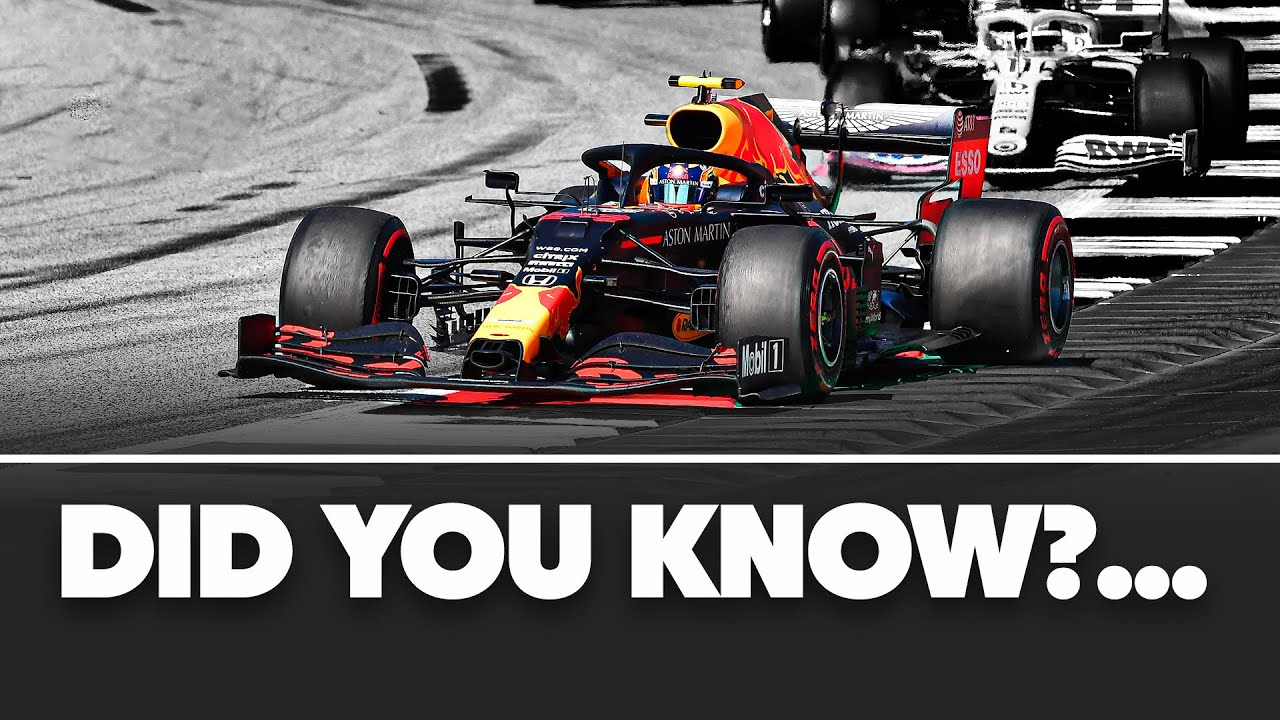How Well Do You Know F1's Red Bull Ring?