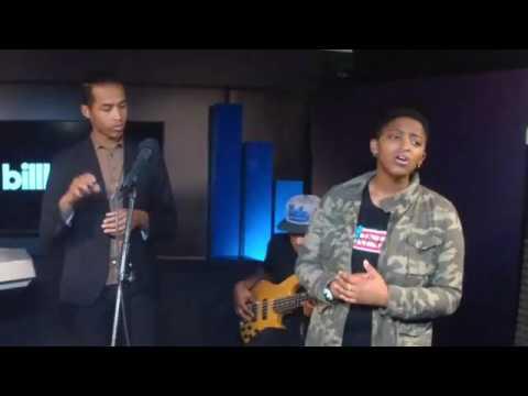 Sir Baptist - Live Billboard