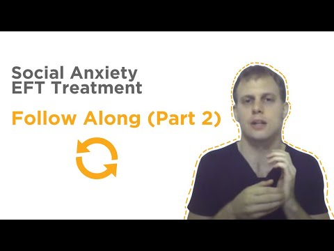 Social Anxiety/Phobia/Agoraphobia from YouTube · Duration:  13 minutes 34 seconds