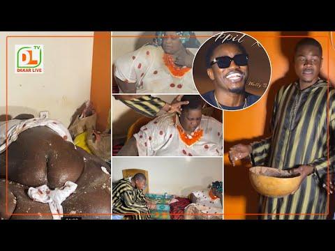 Du jamais vue serigne abdoulaye diop khass guérit fambaye sow la malade de wally seck