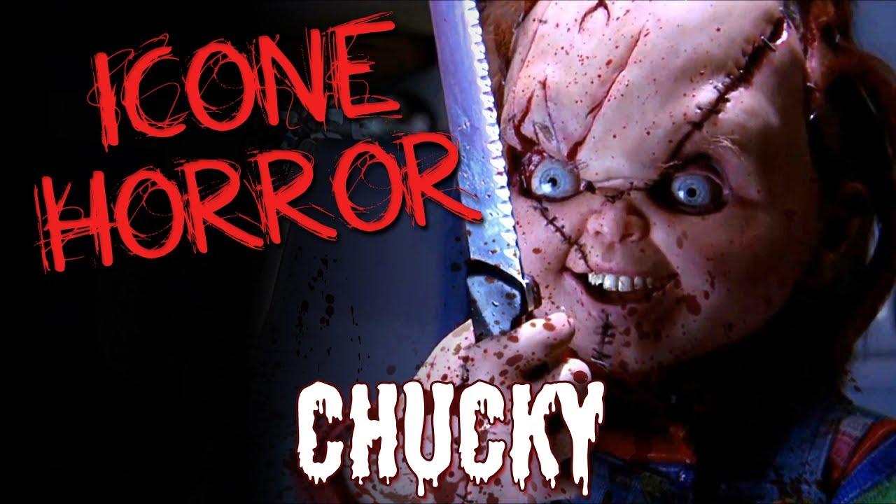 Chucky La Bambola Assassina Iconehorror Youtube