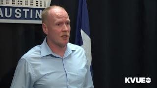 Austin police discuss assault investigation against Austin Catholic priest thumbnail