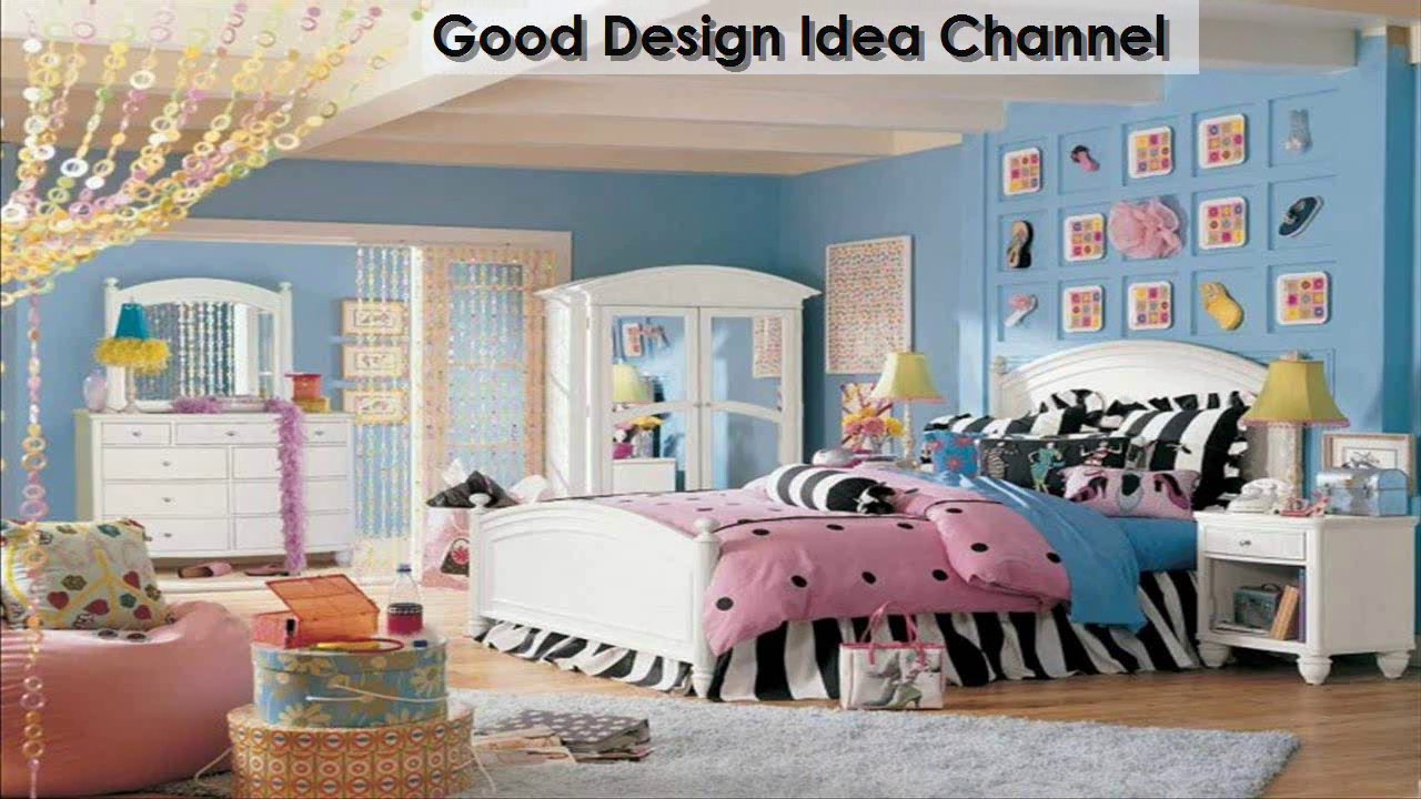 11 Year Girl Rooms: Girl Bedroom Ideas For 11 Year Olds