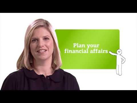 Choosing a financial adviser