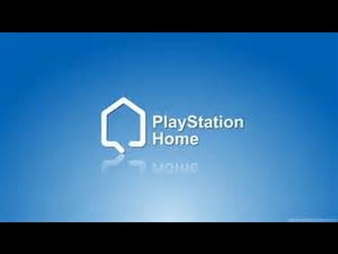 1st video of 2016. Could Playstation Home make a returen?