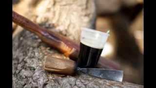 Master Wood Carver: Alexei Alexiev