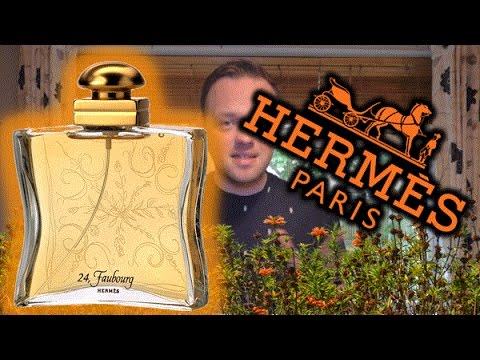 Hermes 24 Faubourg EDP Review