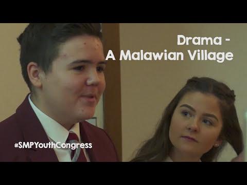 Scotland Malawi Partnership Youth Congress 2016