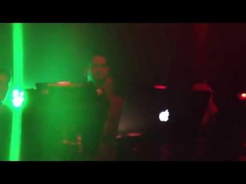 Disclosure - White Noise (MK Remix) Sankeys Ibiza