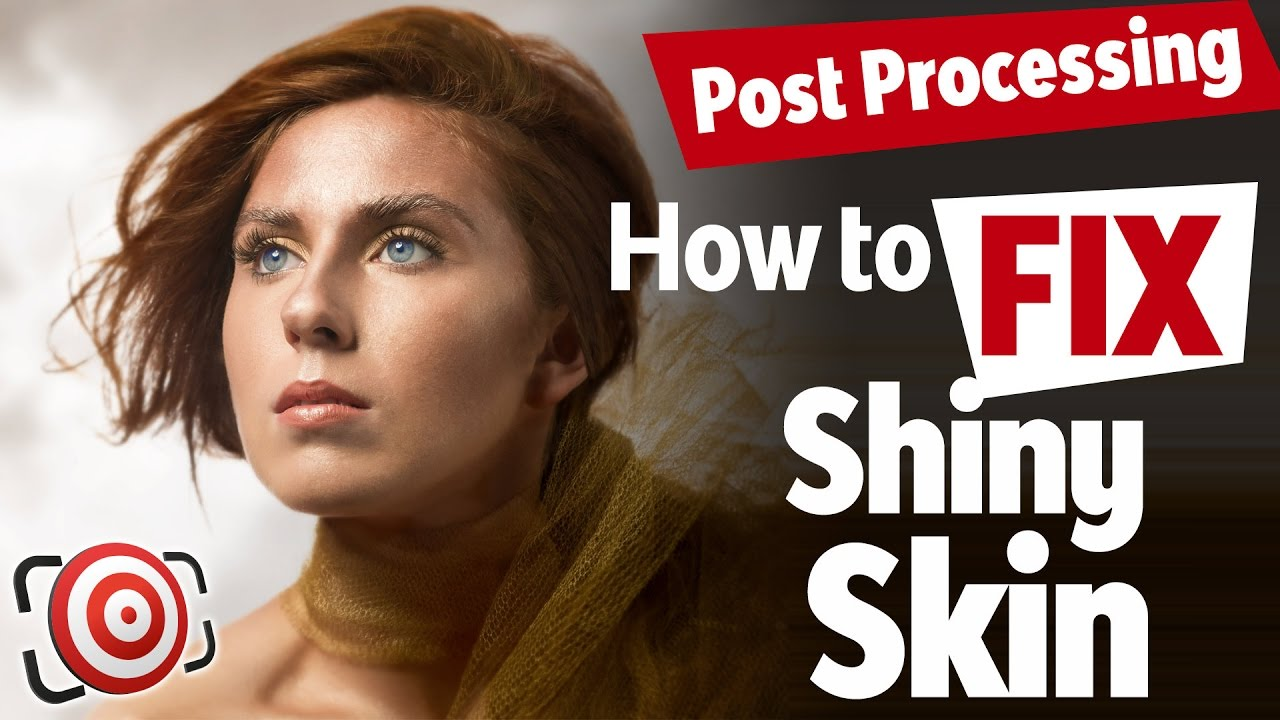 How to Quickly Fix Oily Skin in Photoshop | Digital Trends