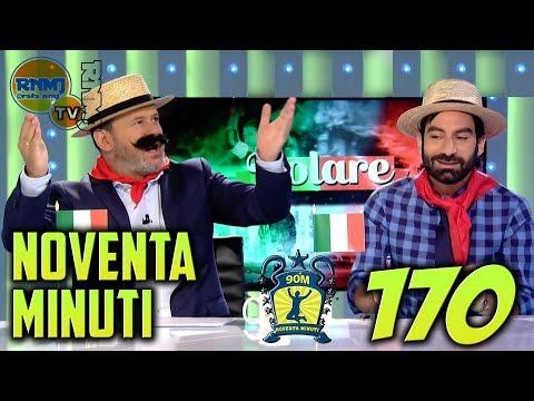 90 minuti #170   Real Madrid TV  (29/05/2017)