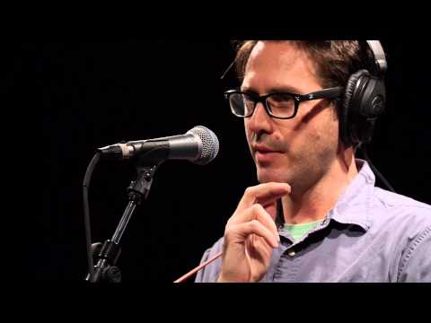 Eef Barzelay - Full Performance (Live on KEXP)