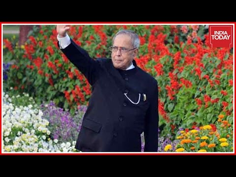 To The Point: State Of India- China Relations Ahead Of Pranab Mukherjee's China Visit