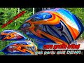 AIRBRUSH GRAFIS TRIBAL 3D |keren!!!!!!