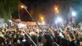 Zawar Markazi Matmi Dasta Rawalpindi. (Salaar e Azam Zawar Malik Asad Abbas)
