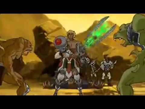 He-Man And The Masters Of The Universe Season 2 Episode 13