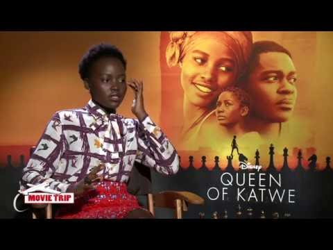 TRAVEL TO UGANDA WITH LUPITA NYONG'O