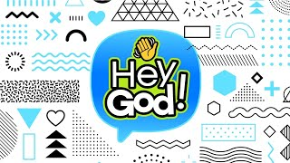 BethelKids | Hey God! Series | I Can Talk To God Anytime | Week 4