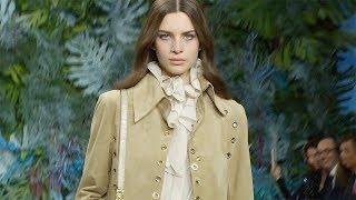 Alberta Ferretti   Cruise 2020 Full Fashion Show   Exclusive