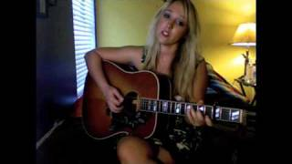 You Belong To Me- Patsy Cline covered by Ashlee Rose